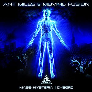 Image for 'Mass Hysteria / Cyborg'