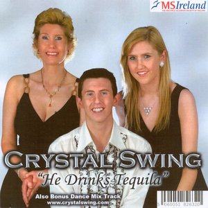 Image for 'He Drinks Tequila - Single'