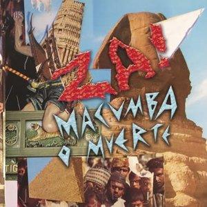 Image for 'Macumba o muerte'