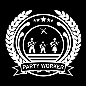 Image for 'Party Worker'