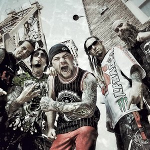 Bild für 'Five Finger Death Punch'