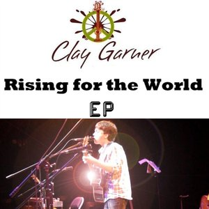 Image for 'Rising For The World - EP'