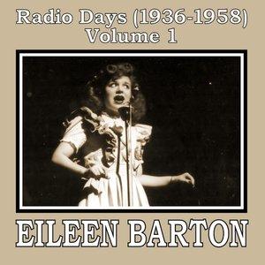 Bild für 'Radio Days (1936-1958), Vol. 1'