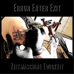 Image for 'Zeitmaschine Ewigkeit'