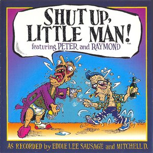 Image for 'Shut Up, Little Man!'