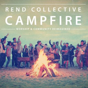 Image for 'CAMPFIRE'
