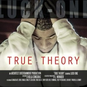 Image for 'True Theory'