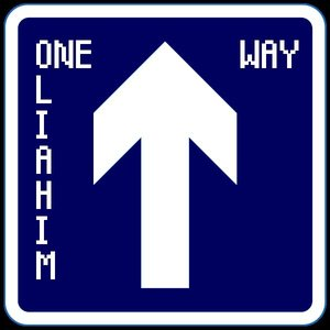 Image for 'One Way'