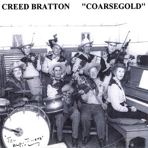 Image for 'Coarsegold'