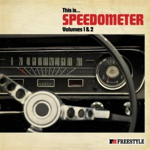 Image for 'This Is Speedometer Vol 1 & 2'