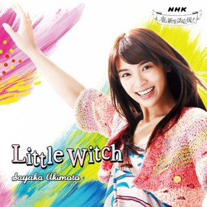 Image for 'Little Witch'