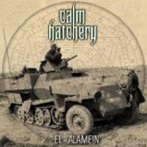 Image for 'El-Alamein'