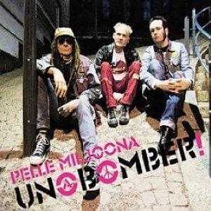 Immagine per 'Unabomber!'