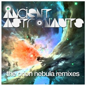 Image for 'The Orion Nebula Remixes'