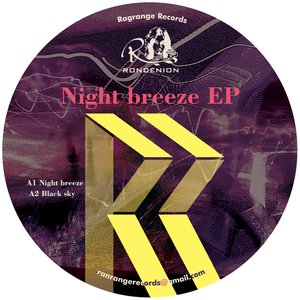 Image for 'Night Breeze EP'
