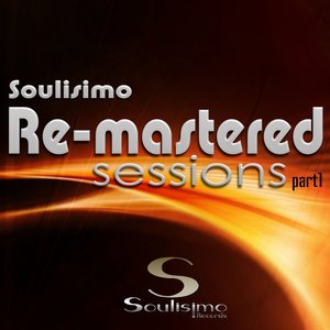 Image for 'Soulisimo Re-Mastered Sessions, Vol. 1'