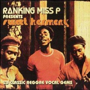 Image for 'Sweet Harmony: 43 Classic Reggae Vocal Gems'