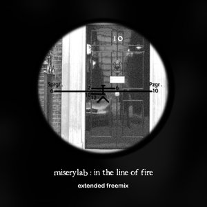 Imagen de 'In The Line Of Fire - Extended Remix'