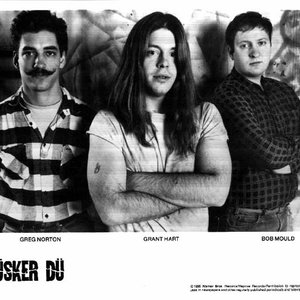 Image for 'Hüsker Dü'