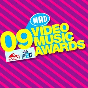Image for 'Mad Video Music Awards 2009'