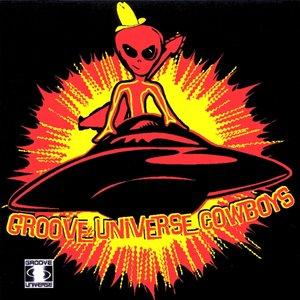 Bild für 'GrooveUniverseCowboys'
