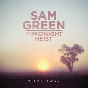 Image for 'Sam Green And The Midnight Heist'