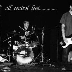 Bild för 'All Control Lost'