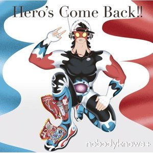 Image for 'Hero's Come Back!!'