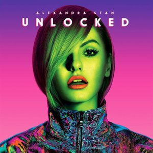 Image for 'Unlocked'