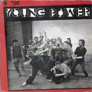 Image for 'Young Power'