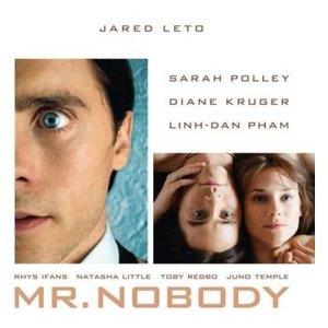 Immagine per 'Mr. Nobody'
