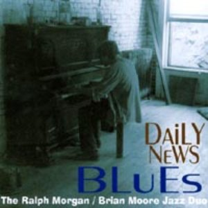Image for 'Daily News Blues'