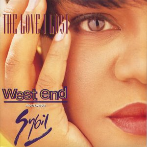 Image for 'West End Feat. Sybil'