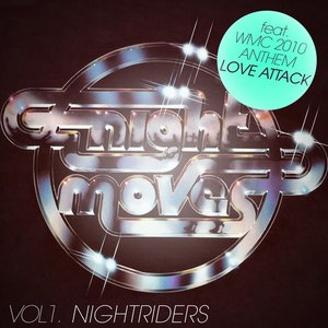 Image for 'Night Moves Volume 1'