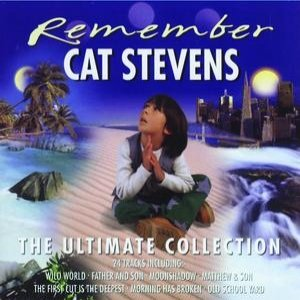 Image for 'Remember Cat Stevens - The Ultimate Collection (Ecopac)'