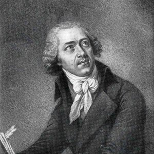 Image for 'Leopold Antonin Kozeluch'