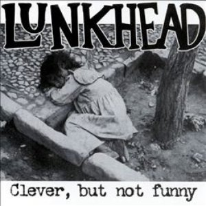 Image for 'Clever, but Not Funny'