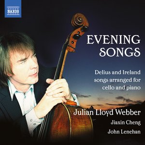 Image for 'Delius & Ireland: Evening Songs'