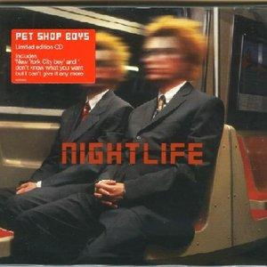 Image for 'New York City Boy  (LP Version)'