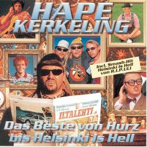 Image for 'Das Beste von Hurz bis Helsinki is Hell'