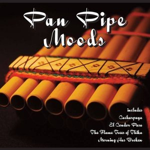 Image for 'Pan pipe moods'
