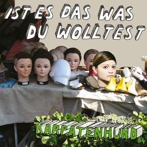 Image for 'Ist Es Das Was Du wolltest'