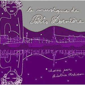 Image for 'Paris Dernière'