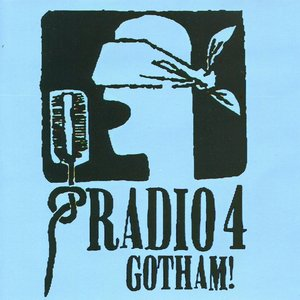 Image for 'Gotham'