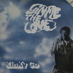 Image for 'Kinky Go'