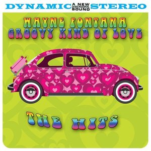 Image for 'Groovy Kind Of Love - The Hits'