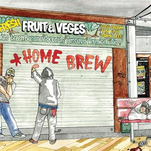Image for 'Home Brew'