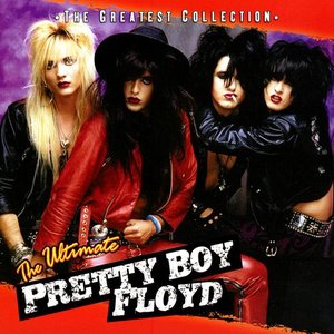 Image pour 'The Ultimate Pretty Boy Floyd'