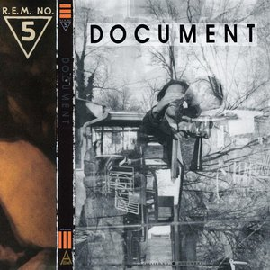 Image for 'Document - 25th Anniversary Edition'