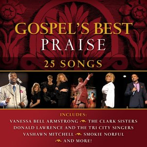 Image for 'Gospel's Best Praise'